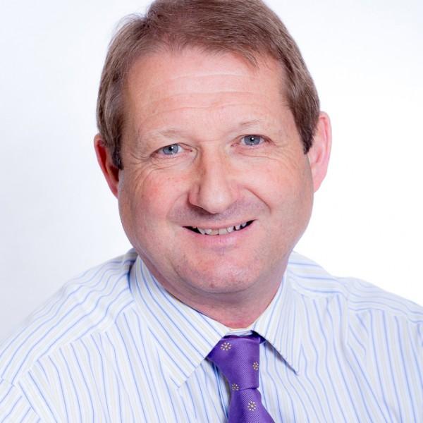 Photo of CILT International Keith Newton, Secretary General