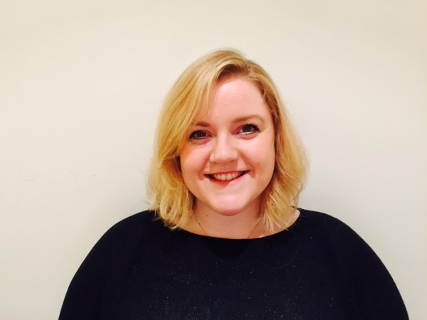 Photo for Emma Ross Deputy Convenor for Young Professionals