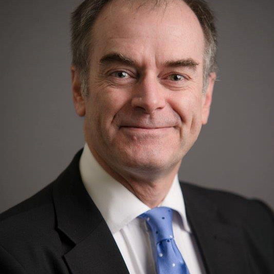 Paul Brooks