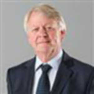 Photo of CILT's Rupert Nichols Trustee and Honorary Solicitor
