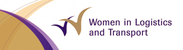 Women in Transport and Logistics Logo