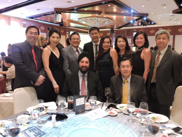 Supply Chain asia 15 Group