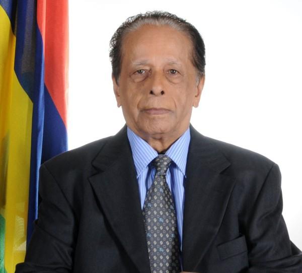Prime Minister Mauritius 6