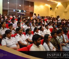 inspire audience