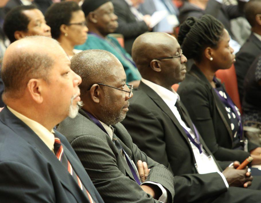 Africa Forum 2018 - CILT