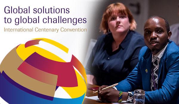 CILT Centenary Convention 2019 Manchester