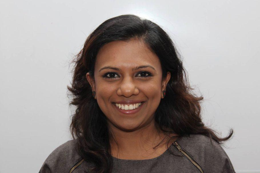 A photo of Gayathri Karunanayaka