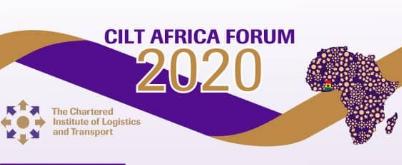 Africa Forum 2020 Digital Banner