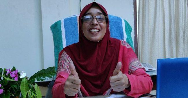 An image of Halima Begum