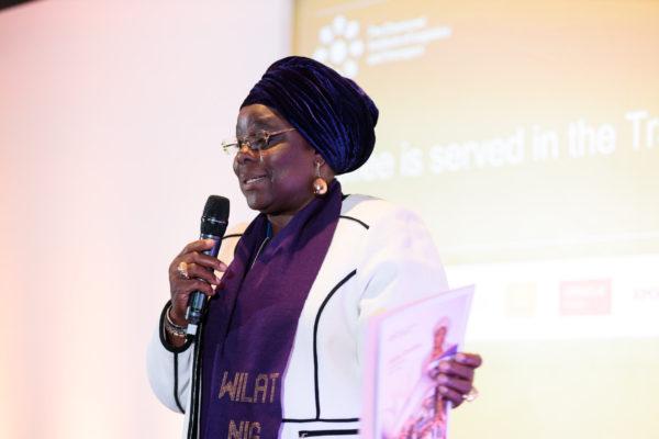 An image of Aisha Ali Ibrahim