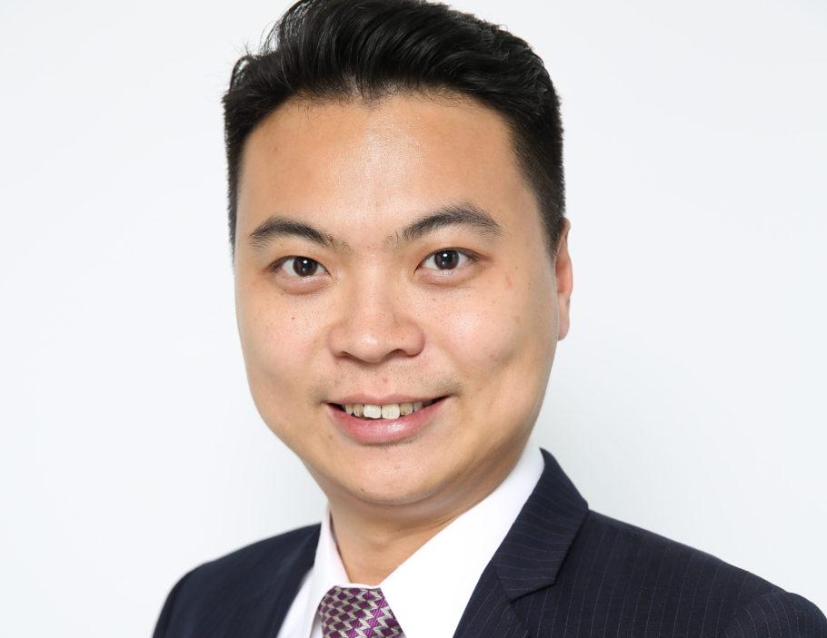 An image of Keno Cheung