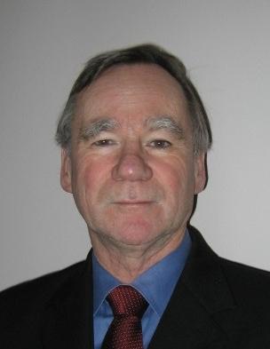 A photo of Tom Maville