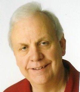 Portrait of Alan Jones