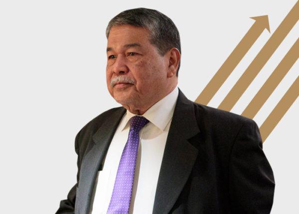 CILT Centenary image - Radzak - new president of CILT