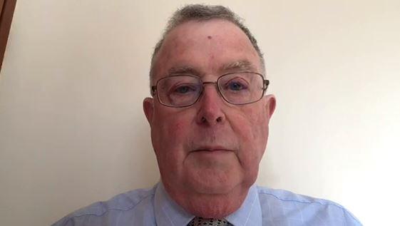 Image of Murray King