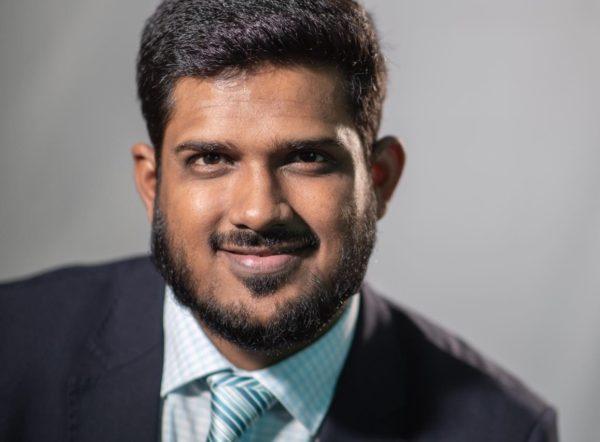 Photo of Tanjil Ruhullah