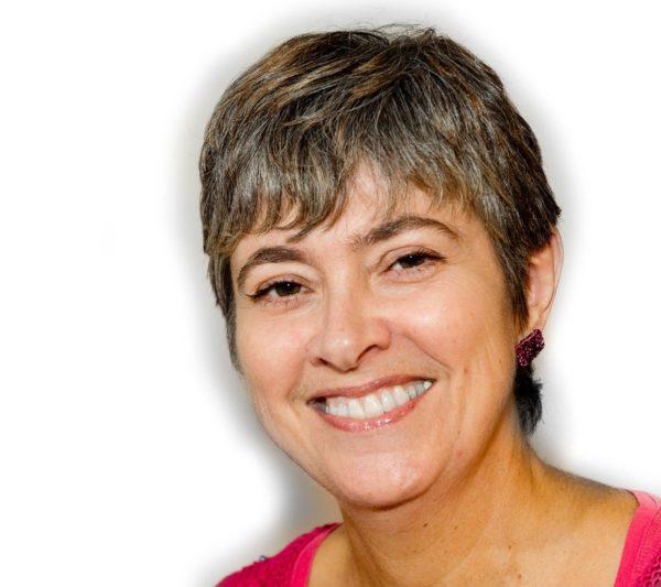 Portrait of Jane Green