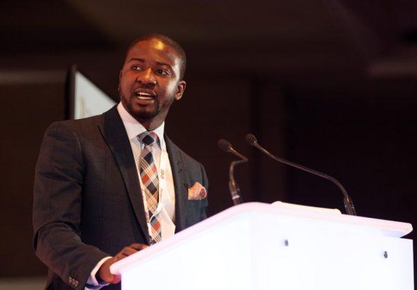 Usman Shuaibu – CILT Next Generation Deputy Global Chairperson