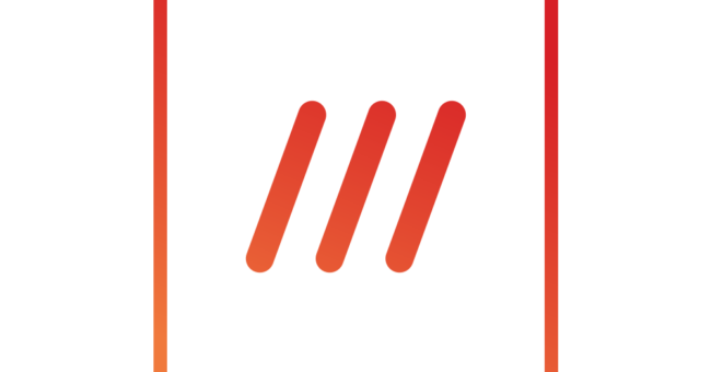 The What3words logo