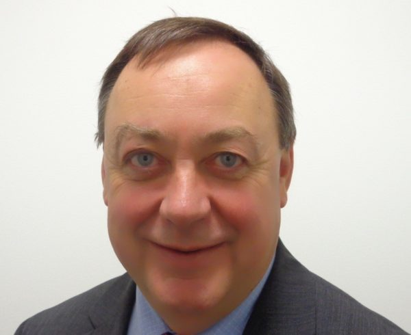 An image of Colin Kingham