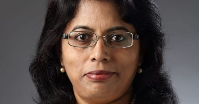 An image of Gayani De Alwis