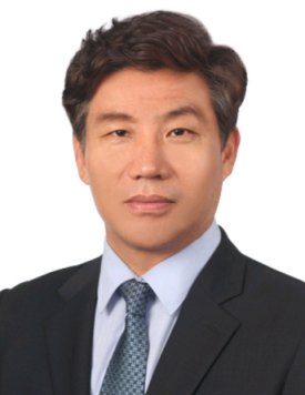 Portrait of Prof Ryoo