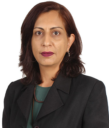 Reshma Yousuf